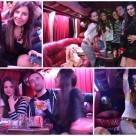Поредно страхотно парти с приятели в Partybus
